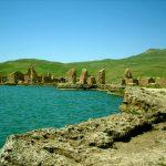 تشکده آذرگشنسب