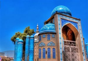 مسجد-جلیل-خیاط اردبیل