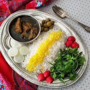 Image result for غذاهای بوشهری