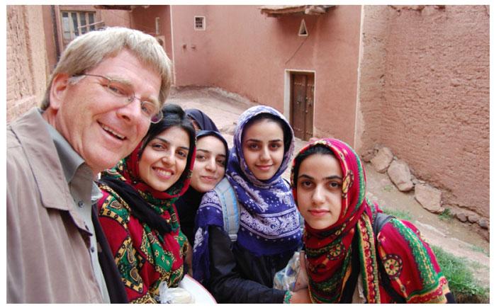 ایرانیان؛ مردمانی با فرهنگ پیچیده !