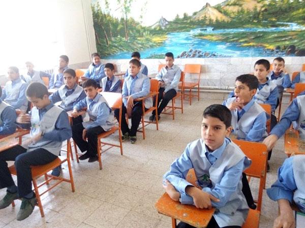 نوجوانان اصفهانی همیار گردشگر می شوند